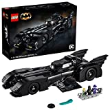 Lego Super Heroes 76139 - 1989 Batmobile