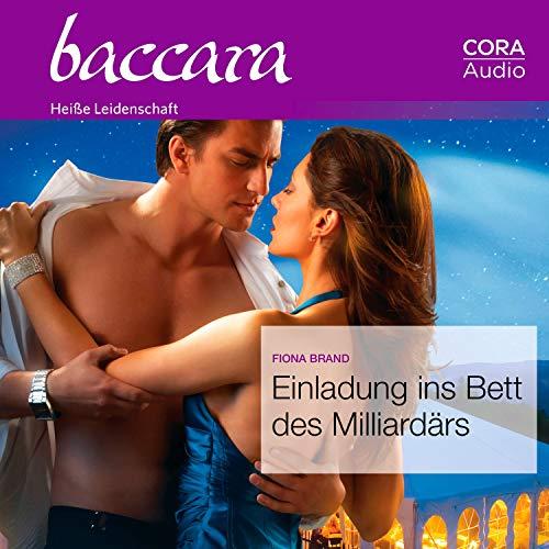 Einladung ins Bett des Milliardärs Titelbild