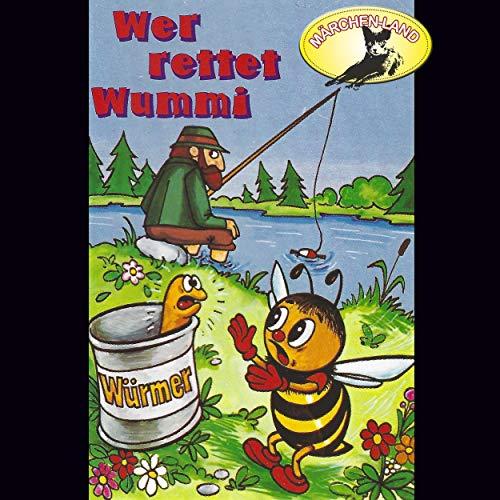 Sumsi und Stäubchen / Wer rettet Wummi? cover art