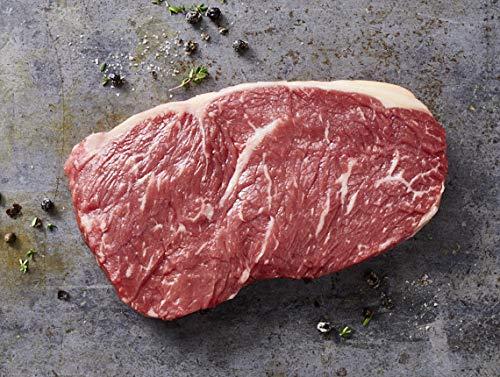 Kreutzers | Simmentaler Roastbeef Rind Ganzes Stück Beef | 1000g