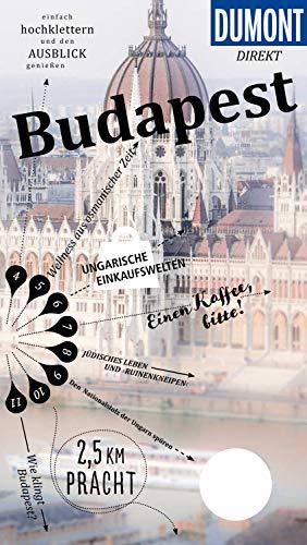 DuMont direkt Reiseführer Budapest (DuMont Direkt E-Book)