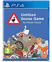 Untitled Goose Game (PS4) (輸入版)