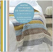 Amazon.es: Mantas De Ganchillo