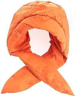 IENKI IENKI Luxury Fashion Womens HUSTKAHOODULTRAORANGE Orange Hat | Fall Winter 19
