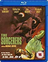 Sorcerers / [Blu-ray]
