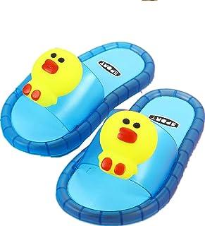 Sandalias de verano para niños, con luces LED intermitentes, con luces LED intermitentes, para niños, sandalias y zapatill...