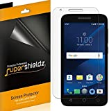 (6 Pack) Supershieldz for Alcatel IdealXCITE and Alcatel Raven LTE Screen Protector, High Definition Clear Shield (PET)