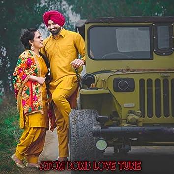 Atom Bomb Love Tune (feat. Palak Muchhal , Tulsi Kumar , Ankit Tiwari , Javed Ali , Mithoon , Himesh Reshammiya , Mohit Chauhan & Shaan)