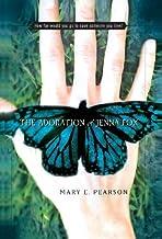 The Adoration of Jenna Fox (The Jenna Fox Chronicles) by Mary E. Pearson (2008-04-29)