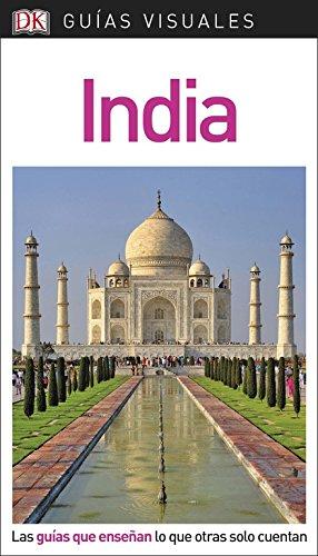 Guía Visual India: Las guías que enseñan lo que otras...