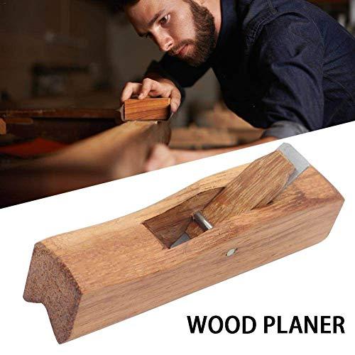 Mahagoni Holz Hobel Handwerkzeuge Radius Flugzeug Werkzeuge für Kantenschneiden/Eckenformen/Fasen/Innenwinkel # 05, Holz