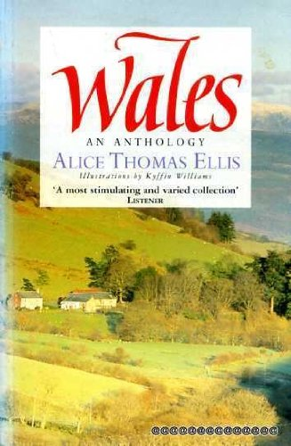 Wales - an Anthology