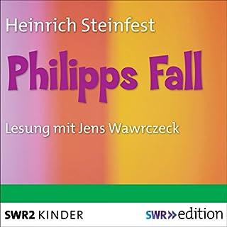 Philipps Fall Titelbild