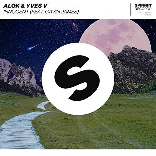 Alok & Yves V feat. Gavin James