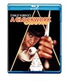 A Clockwork Orange [Blu-ray]