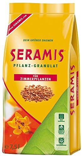 Seramis - Arcilla en gránulos 7
