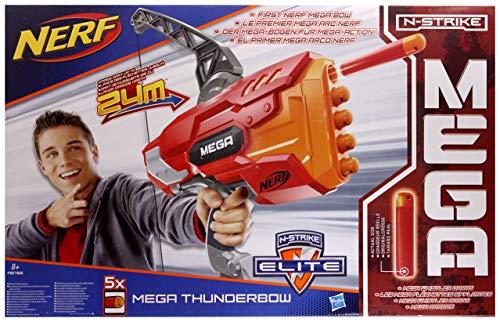 Hasbro Nerf N-Strike Elite Mega Thunderbow (81023)