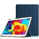 FINTIE Coque pour Samsung Galaxy Tab S 10.5 SM-T800 / T805 - Slim Fit PU Cuir Étui Housse de...