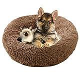 AOOCEEH Camas Perros Casita Gato Cama para Gato Cama Gato Invierno Camitas para Gatos Cama Perros Cama De Perro Cama para Perros Grandes Cama para Perro Camas De Perros Grandes