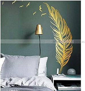 Amazon Fr La Plume Doree Tableaux Posters Et Arts Décoratifs Cuisine Et Maison