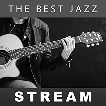 The Best Jazz Stream – Smooth Jazz, Piano Bar, Jazz for Restaurant & Cafe, Soft Music, Calming Notes, Soothing Music