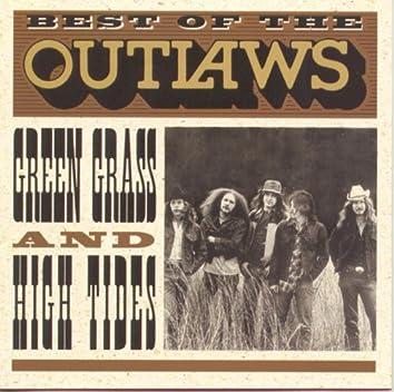 Best Of...Green Grass & High Tides