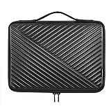 MCHENG Stoßfest Notebook Handtaschen 10.1 Zoll Laptop Sleeve Hülle Laptoptasche Schutzabdeckung Hülle Tasche für 9
