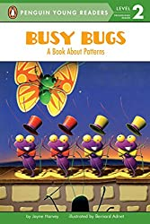 busy bugs a book about patterns