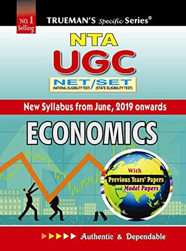 Trueman's UGC Economics | 2021 Edition