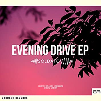 Evening Drive EP