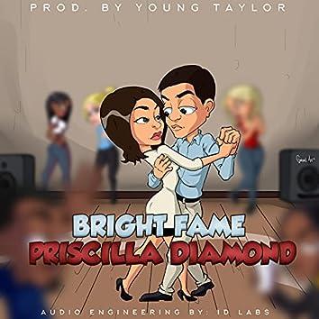 Priscilla Diamond