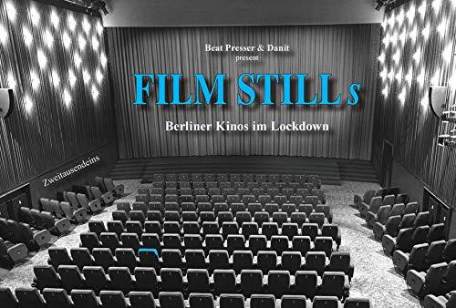 Film Stills - Berliner Kinos im Lockdown