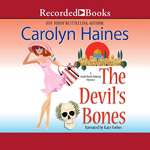 The Devil's Bones cover art