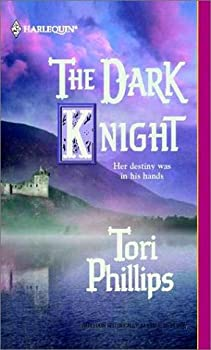 The Dark Knight (Cavendish Chronicles, #7)