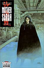 Mother Sarah, tome 3 - Manipulations de Katsuhiro Otomo