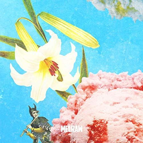 MELRAW feat. kiki vivi lily