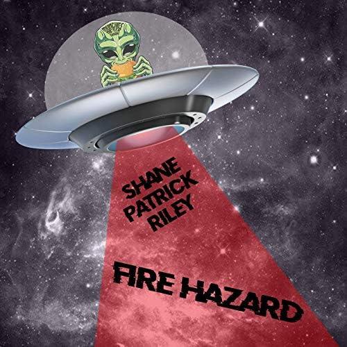 Shane Patrick Riley