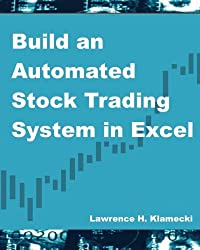 Excel Trading Systems book