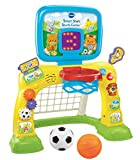 For Active Kids: 2in1 Sports Center Review
