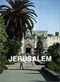 Jerusalem (Great Cities)