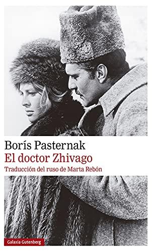 El doctor Zhivago- 2020 (Narrativa)