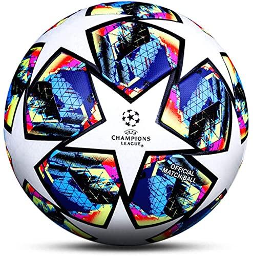2020 Champions League Fußball Fans Fanartikel Fußball Liebhaber Geschenk Regular Nr. 5 Ball