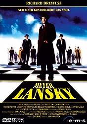 Cover: Meyer Lansky – Amerikanisches Roulette