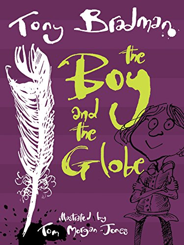 The Boy and the Globe (Conkers)