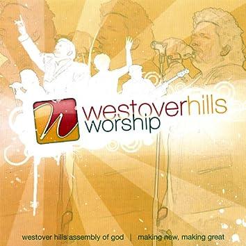 Westover Hills Worship