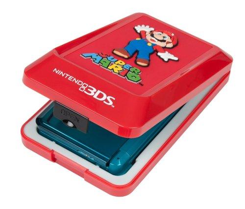 닌텐도 3DS용 슈퍼 마리오 볼트 케이스