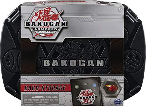 Bakugan Baku-Aufbewahrungskoffer