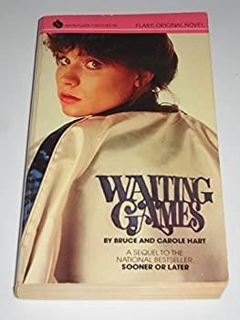 Waiting Games (An Avon Flare Book) - Book #2 of the Jessie Walters