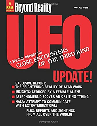 Beyond Reality: (Issue 31) March/April 1978: UFO Update - Special Report on Close Encounters of the Third Kind