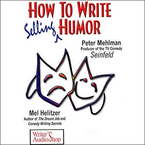 How to Write Selling Humor Titelbild